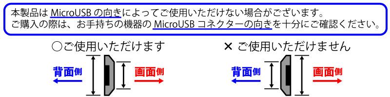 Qi ワイヤレス充電レシーバー GALAXYシリーズ用