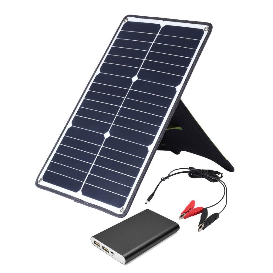 ソーラー パネル モバイル